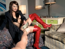 Foot Doxy For Hire
